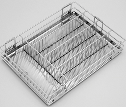 Cutlery Basket (Perforated)