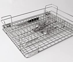 Cutlery Basket (Wire)