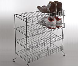 Shoe Rack(4 Layer)