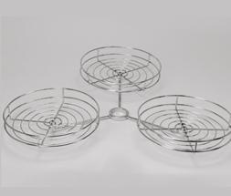 Triple Tray